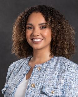 Attorney Bianca Burns