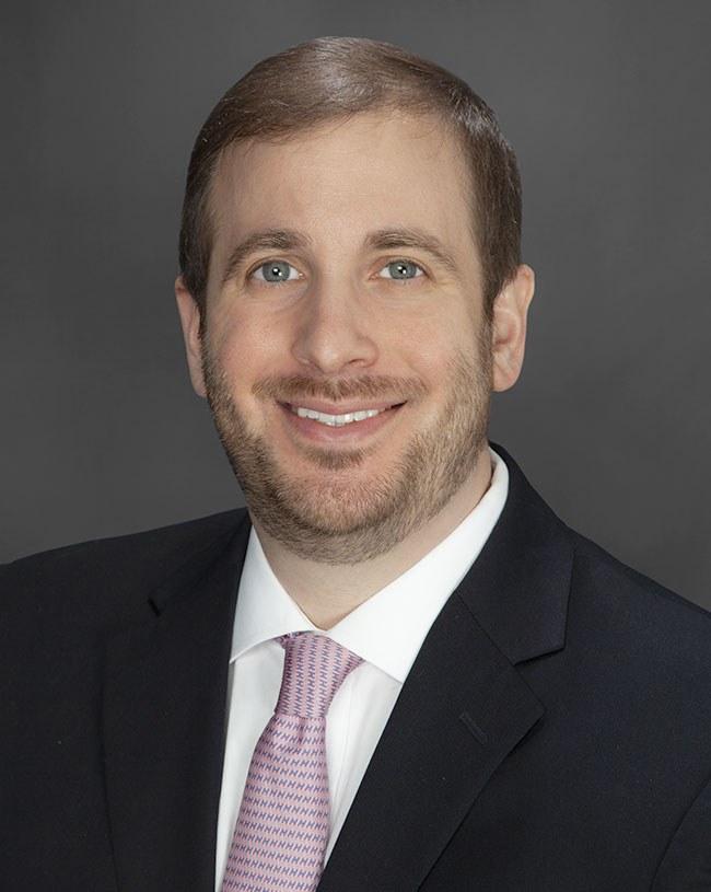 Attorney James Medwick