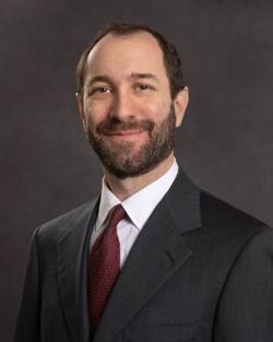 Attorney James N. Zell