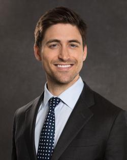 Attorney Justin Coniaris