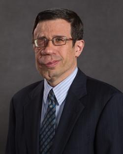 Attorney Kenneth C. Rudd