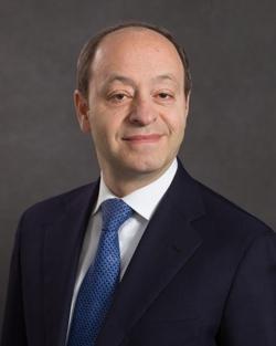 Attorney Nathan Schwed