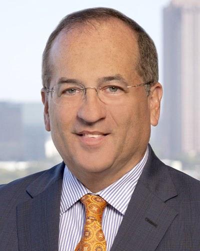 Attorney Robert W. Ray