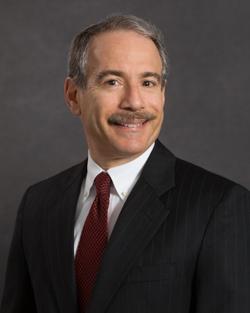 Attorney Ronald M. Neumann