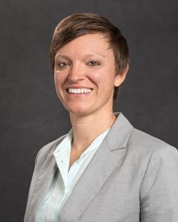 Attorney Sarah Haag-Fisk
