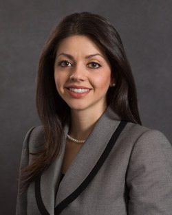 Attorney Theodora D. Vasilatos