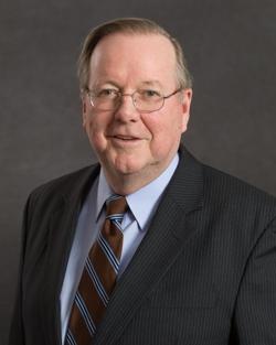 Attorney William T. Marshall, Jr.