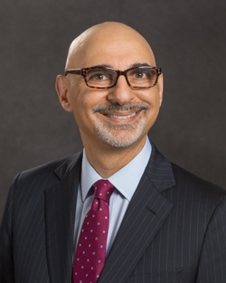 Attorney A.J. Bosco