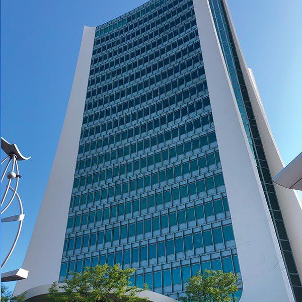 Connecticut Office